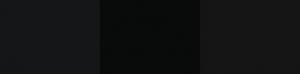 black colour palette for web design