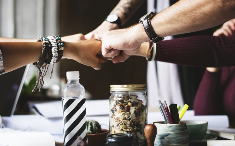 small business collaboration