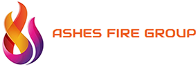 Ashes Fire Group Logo