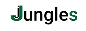 JJUNGLES Logo