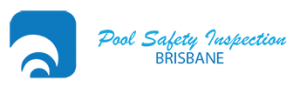 Pool Safety Inspection Brisbane Logo